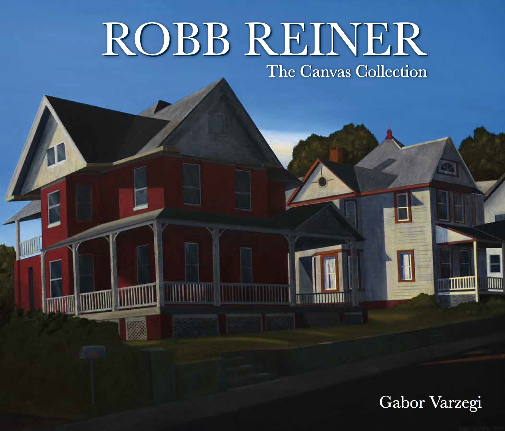 Robb Reiner - The Canvas Collection